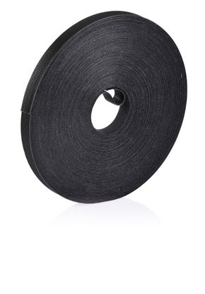Picture of VELCRO QWIK 19mm Continuous 22.8m Cable Roll. Custom Cut to Length.