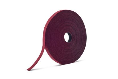Picture of VELCRO ONE-WRAP 19mm Continuous 22.8m Fire Retardant Cable Roll.