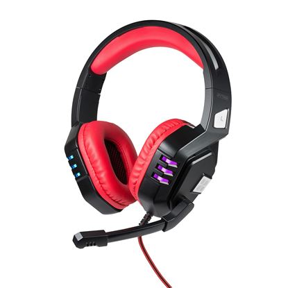 Picture of PROMATE High Performance Gaming Headset with Microphone. Zero