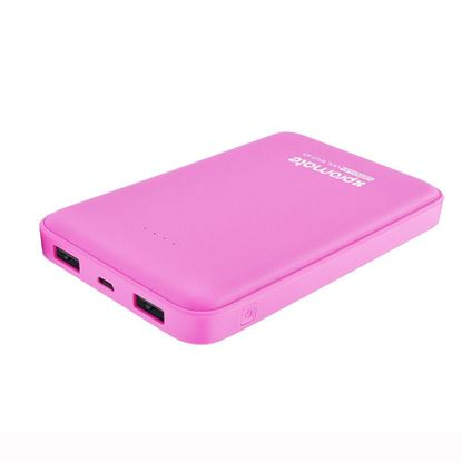 Picture of PROMATE 10000mAh Ultra-Slim Lithium Polymer Power Bank with