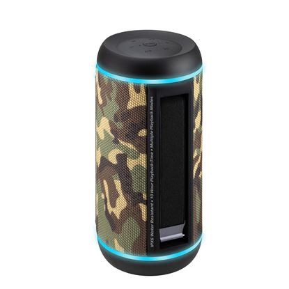 Picture of PROMATE 30W True Wireless Stereo Speaker with LED light Show, Multi