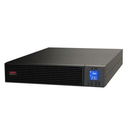 Picture of APC Easy UPS On-Line 2kVA (1600W) 2U Rack Mount. 230V Input/Output.