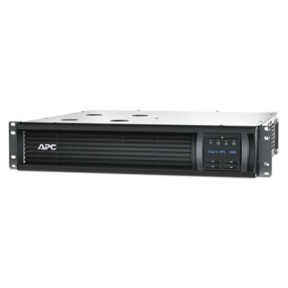 Picture of APC Smart-UPS 1000VA (700W) 2U Rack Mount with Smart Connect. 230V