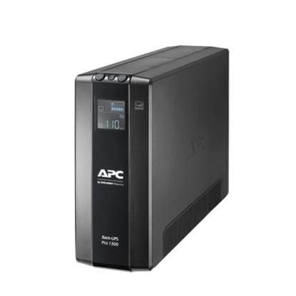 Picture of APC Back-UPS PRO Line Interactive 1300VA (780W) with AVR, 230V