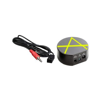 Picture of ARCO Wireless IR Remote Control Transmitter with Pairing Function.