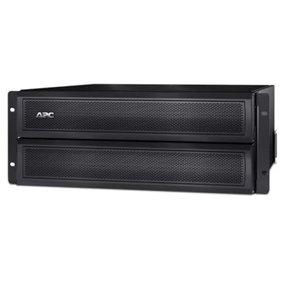 Picture of APC Smart-UPS X-Series 120V 4U External Battery Pack. Rack/Tower