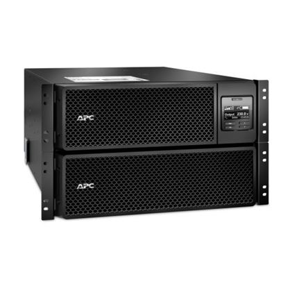 Picture of APC Smart-UPS 10KVA (10KW) 6U 230V In/Out. 6x IEC C13 Outlets.