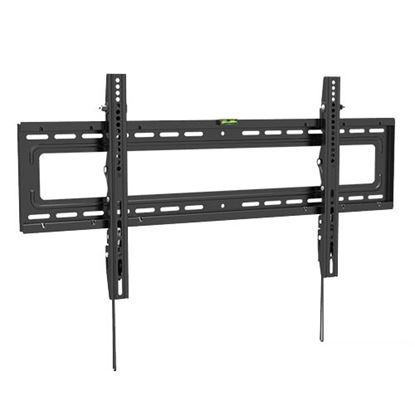 Picture of BRATECK 37-80' Tilt TV wall mount bracket. Max Load: 50Kgs.