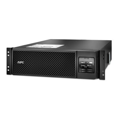Picture of APC Smart-UPS 5000VA (4500W) 3U 208-230V Hard Wire. LCD Display.