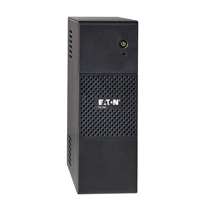 Picture of EATON 5S 550VA/330W Tower UPS Line Interactive.