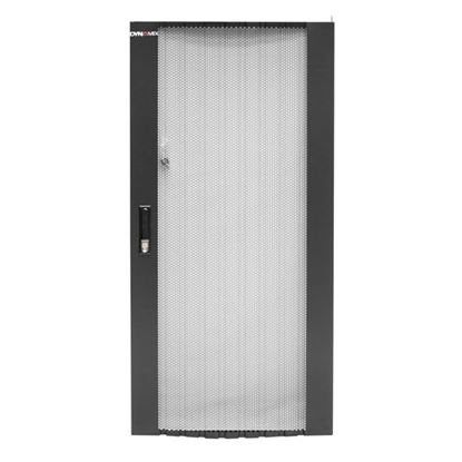Picture of DYNAMIX Front Mesh Door for 27RU 600mm Wide Server SR Series
