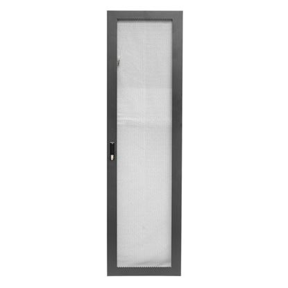 Picture of DYNAMIX Single Front Mesh Door for 45RU 800mm Wide Server Cabinet.