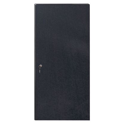Picture of DYNAMIX Solid Back Door for 42RU 600mm Wide SR Series Cabinet