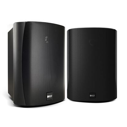 Picture of KEF 5.25' Weatherproof Outdoor Speaker. 2-Way sealed box. IP65