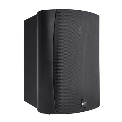 Picture of KEF 6.5' Weatherproof Outdoor Speaker. 2-Way sealed box. IP65