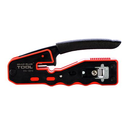 Picture of DYNAMIX Compact Push Through Crimper with Built-in Stripping &
