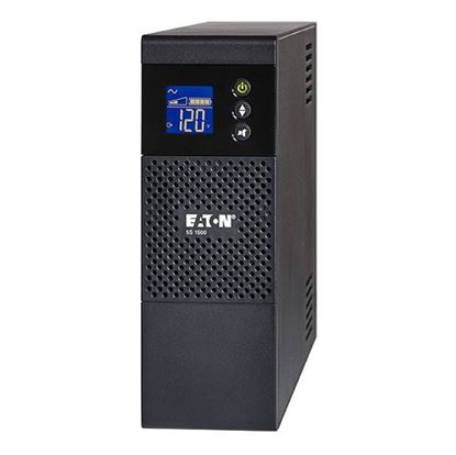Picture of EATON 5S 850VA/510W Tower UPS Line Interactive.