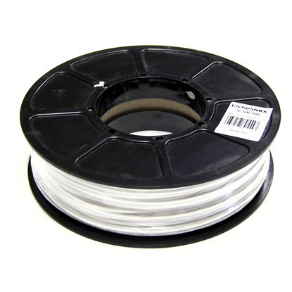 Picture of DYNAMIX 100m 4C 0.44mm Bare Copper Security Cable Supplied on Plastic