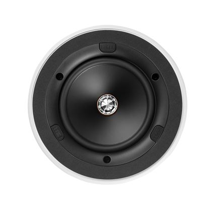 Picture of KEF Ultra Thin Bezel 5.25' Round In Ceiling Speaker. 130mm Uni-Q