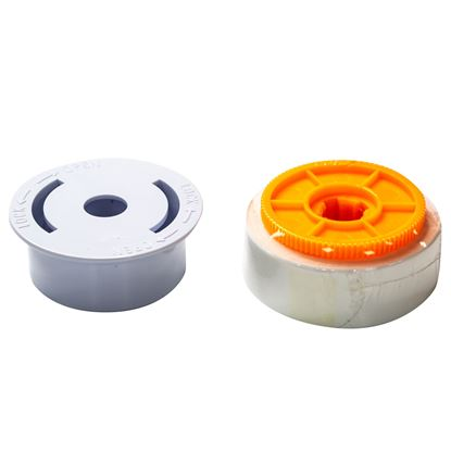 Picture of DYNAMIX Clean Cassette Replacement Reel