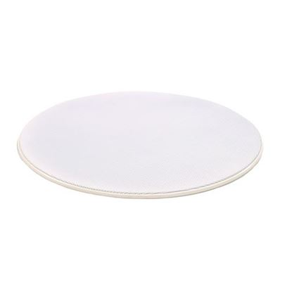 Picture of LUMI AUDIO 8' Frameless Round Grill for the FLC-8 and FLC-82