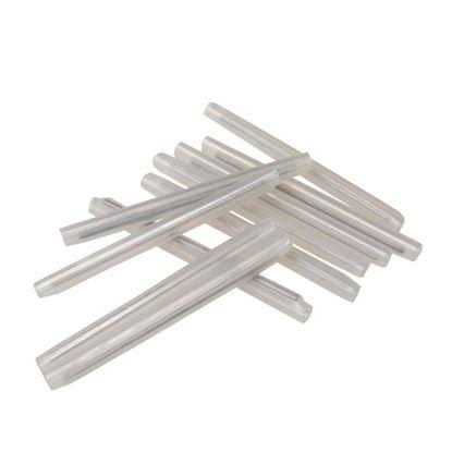 Picture of DYNAMIX 45mm 12pk Fibre Splice Protectors. Polyolefin Heat