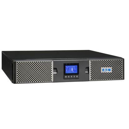 Picture of EATON 9PX 1500VA Rack/Tower UPS. 10Amp Input, 230V. Rail Kit