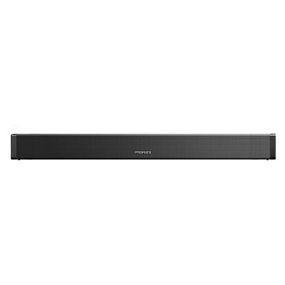 Picture of PROMATE Wireless 40W Bluetooth SoundBar. USB/AUX/Optical/HDMI