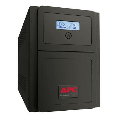 Picture of APC Easy UPS line-Interactive 1500VA (1050W) Tower.