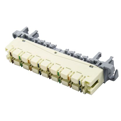 Picture of DYNAMIX 8 Pair Cat5e Disconnect module