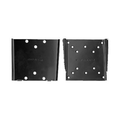 Picture of BRATECK 13'-27' Super slim low- profile Monitor wall mount bracket.
