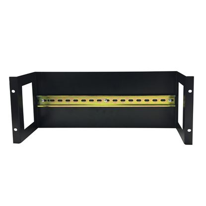 Picture of DYNAMIX 4RU DIN 19' Rackmount, 89mm Deep.
