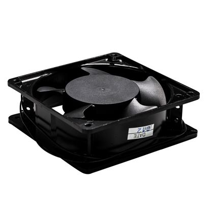 Picture of DYNAMIX Additional 230V Fan for Cabinets & Racks. Air Flow 50~