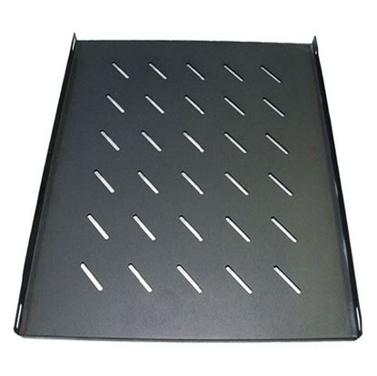 Picture of DYNAMIX Fixed Shelf for 900mm Deep Cabinet, Black Colour,