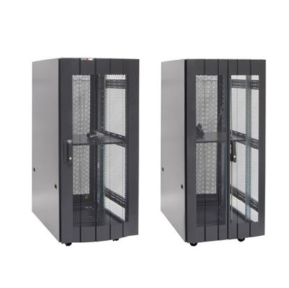 Picture of DYNAMIX 27RU Server Cabinet 900mm Deep (600 x 900 x 1381mm) Includes