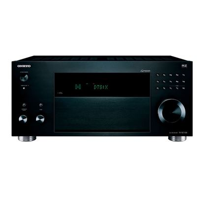 Picture of ONKYO 9.2 Channel 3 Zone AV Receiver. DTS:X & Dolby Atmos.