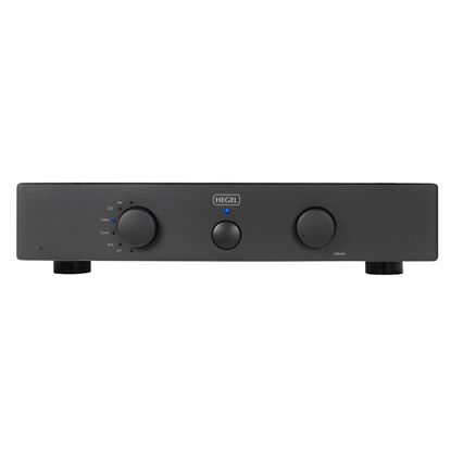 Picture of HEGEL P20 Preamplifier Home Theater Input, Balanced Output