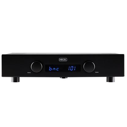 Picture of HEGEL HD30 DAC , Digital Source Apple Airplay, 32bit/192kHz