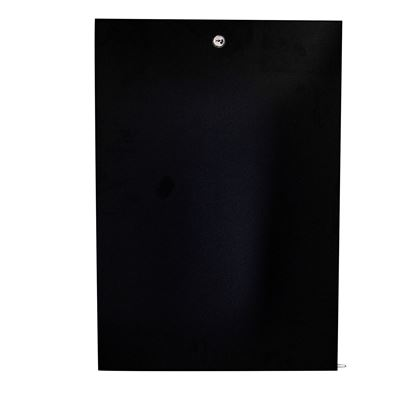 Picture of DYNAMIX 12RU Solid Front Door for RSFDS and RWM series cabinets