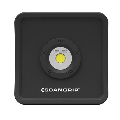 Picture of SCANGRIP NOVA R Rechargable LED Portable Handheld Work Light.