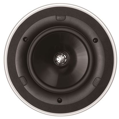 Picture of KEF Ultra Thin Bezel 6.5' Round In-Wall/Ceiling Speaker