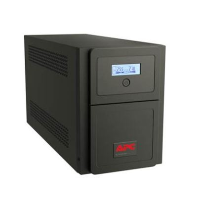 Picture of APC Easy UPS Line-Interactive 750VA (525W) Tower. 230V Input/Output.