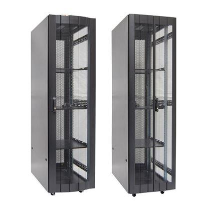 Picture of DYNAMIX 42RU Server Cabinet 1000mm Deep (600x1000x2081mm) FLAT PACK