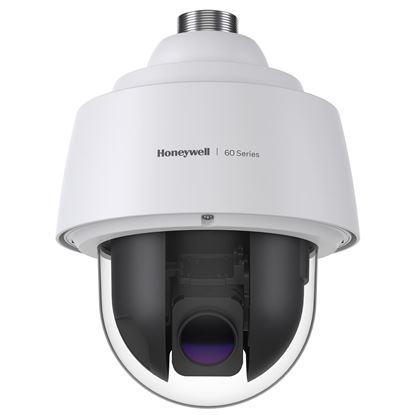 Picture of HONEYWELL 60 Series 2MP WDR Outdoor 30X Optical Zoom Speed Dome Camera.