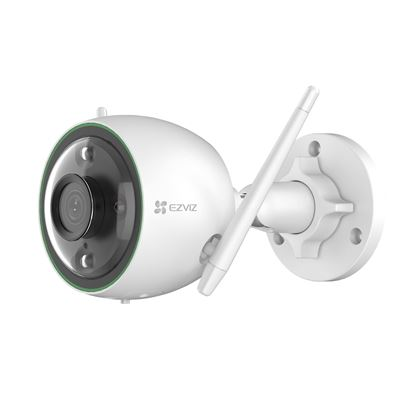 Picture of EZVIZ C3N Outdoor WiFi Smart Home Camera with 2.8mm Lens