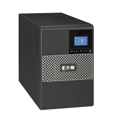 Picture of EATON 5P 650VA/420W Tower UPS with LCD
