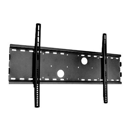 Picture of BRATECK 37'-70' Heavy-Duty fixed wall mount bracket. Max load 75kg.