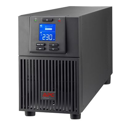 Picture of APC Easy UPS On-Line 1000kVA (800W) Tower. 230V Input/Output. 3x IEC