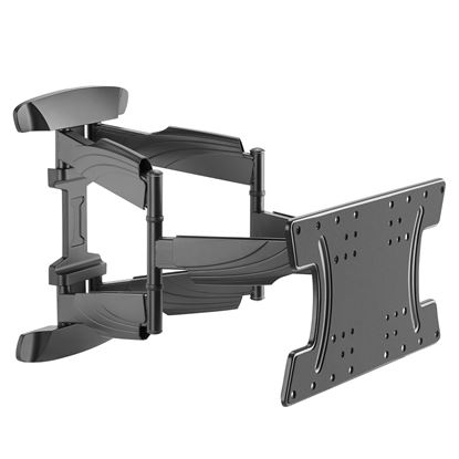 Picture of BRATECK 32'-65' Elegant Full-Motion OLED TV Wall Mount.
