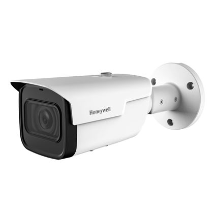 Picture of HONEYWELL 8MP Network Bullet Camera, 4 IR LEDs.